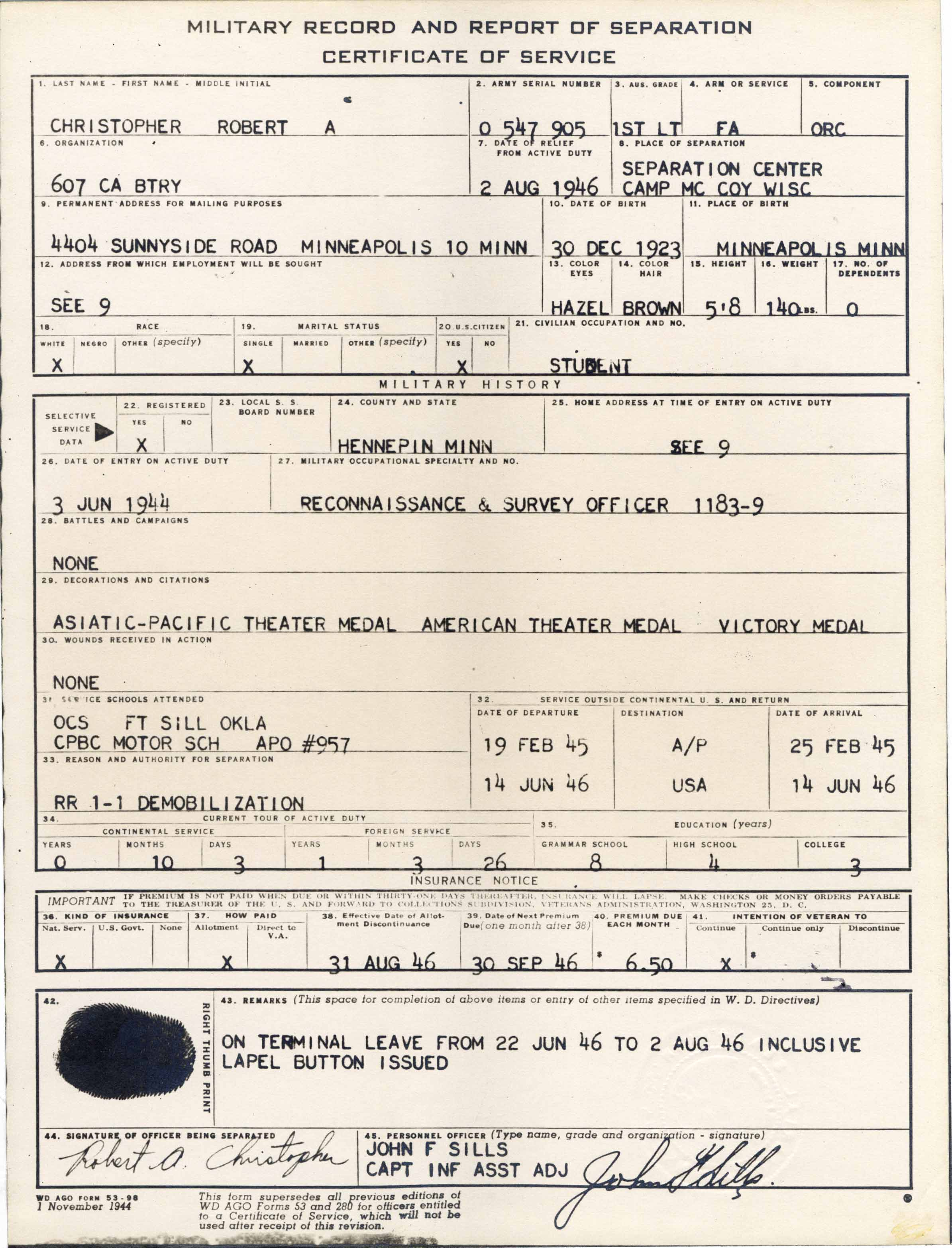 New collection of wisconsin birth certificate business cards and sources from wisconsin birth certificate image source bwchristopher aiddatafo Gallery